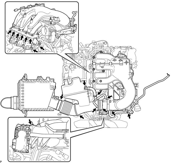 Air Intake System Manual Guide