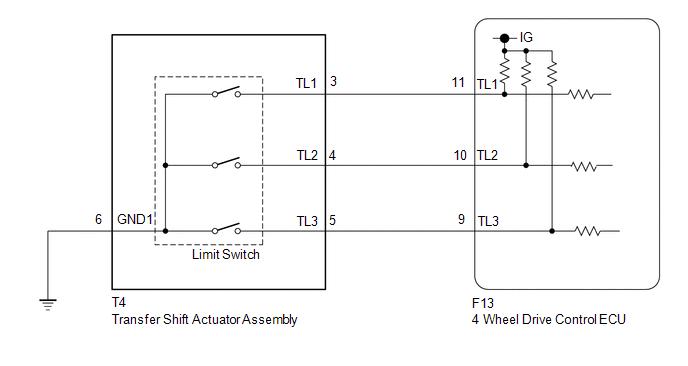 Limit Switch Wiring Diagram Motor from www.ttguide.net