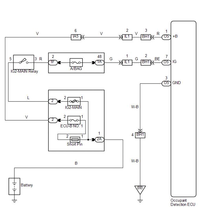 4 Battery Wiring Diagram Ecu - Wiring Diagram Data Today on 4 lights wiring diagram, boat diagram, 4 pin wiring diagram, 4 speaker wiring diagram, parallel dual battery installation diagram,