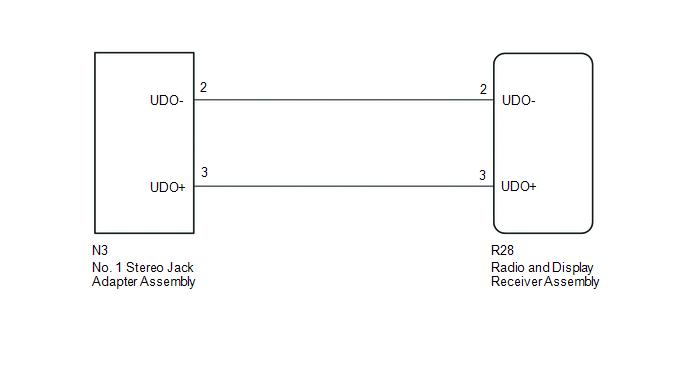 toyota tacoma 20152018 service manual data signal circuit