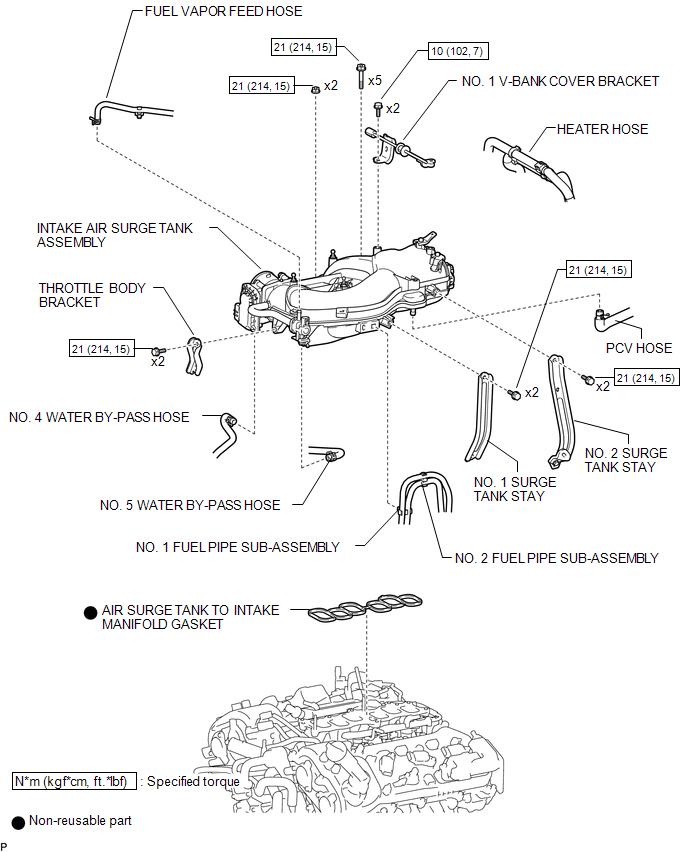 Air Intake Manifold Systems Manual Guide